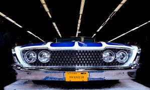 STARLINER by Swanee3