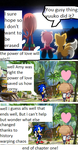 Adventures On Mobius Page Ten. by imyouknowwho