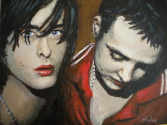 The Libertines by effortlessness