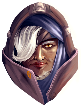 Ana by BubbleJuices