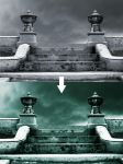 Photoshop Action 34 by w1zzy-resources