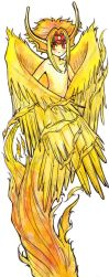 Clow Card The Firey by Heroika