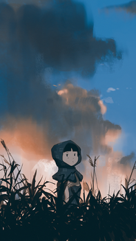Grave of the fire flies by snatti89