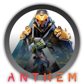 Anthem - Icon 2 by Blagoicons