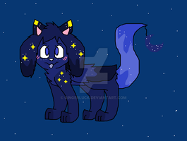 NightTime Sneakie //Auction// Closed by GingerLuck