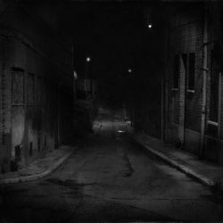 Dead End by IMAGENES-IMPERFECTAS
