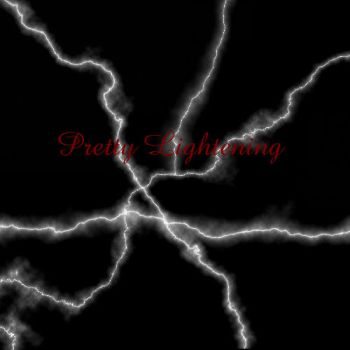 pretty lightening by DeadInTheEnd