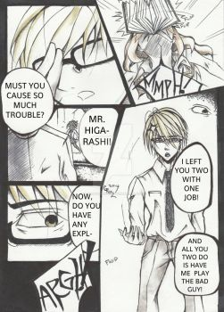 (Insert Name Here) Manga Pg.17 by GR2andCheddar