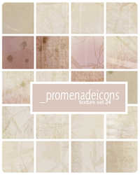 Icon Textures 24 by luthienblack