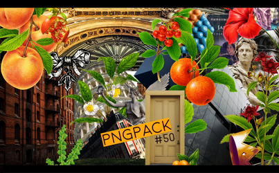 Pngpack #50 by LilithDemoness
