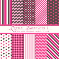 Free Little Sweetness 1 by TeacherYanie