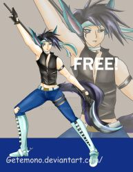Free Male adopt by Getemono