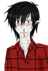 Marshall lee Pervert
