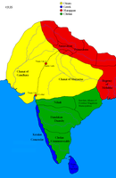 semi-Harappan India by freodhoric