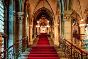 Vienna 26 by calimer00