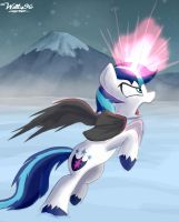 Shining Armour by WillisNinety-Six