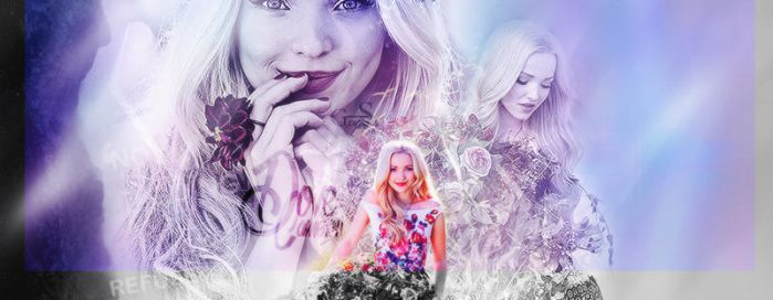 Dove Cameron by LydiaLM