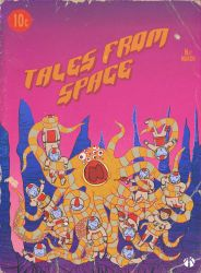 Tales From Space by RyanKonzelman