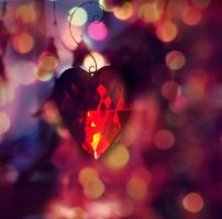My love is fading colours by Snowfall-lullaby