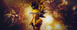 Firma - Their magnificence by KrypteriaHG