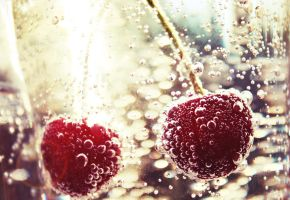 Lovely Cherry. by shadddow