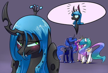 What an ass by Underpable