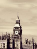 Big Ben by AmayaMelantha
