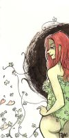Poison Ivy by Elaine10