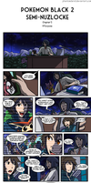 Pokemon Black 2 Semi-Nuzlocke: 005 by phantomdare1