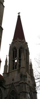 Helena Cathedral 2 by Falln-Stock