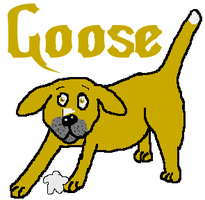 Goose by itsjustmebre