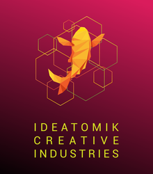 Ideatomik Creative Industries by ideatomik