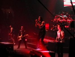 Avenged Sevenfold - Band by ariastrife
