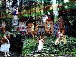 DO YOU BELIEVE IN FAIRIES? by KerensaW