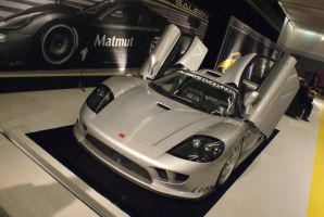 Saleen S7 by JoshuaCordova