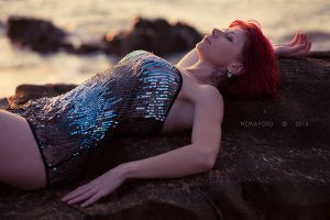 SUNSET dreams by fionafoto
