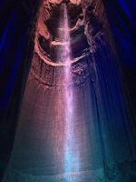 Ruby Falls by Jonesydragon