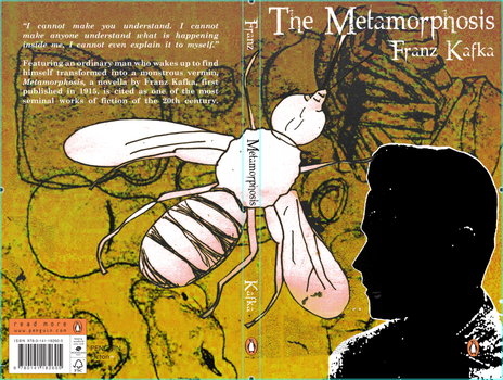 Metamorphosis Cover by Ellbellks