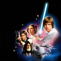 Star Wars Text less Motion Soundtrack by EJLightning007arts