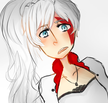weiss by animeloverFTW