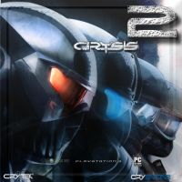 crysis 2 multiplayer by R-Clifford