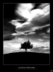 Alone In The Dark by GLB