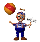 Balloon Boy V3 by a1234agamer