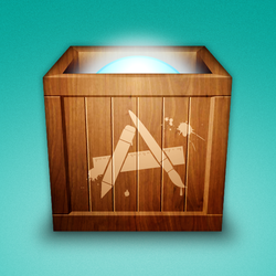 AppsIndex crate icon by marc2o