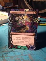 Bitterblossom - Border Extension by Hurley-Burley-Alters