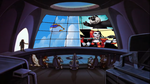 Rovers Office Screens - Newest Mission by CCB-18