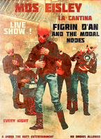 Figrin D'an and the Modal Nodes by Aste17