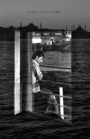 melancholy in Istanbul-III by oscarsnapshotter