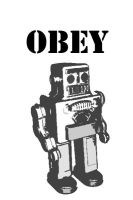 Obey Series-3 by lozersk8ter182