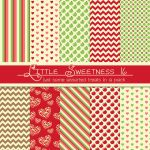 Free Little Sweetness 16 by TeacherYanie
